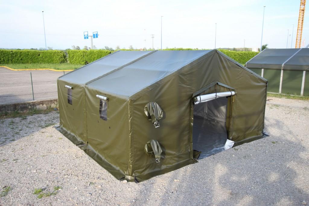 Field Tent ... & Field Modular Tents u2013 Defshell