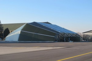 Multifunctional Hangar