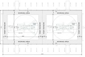 Hangar 25X58H8,4
