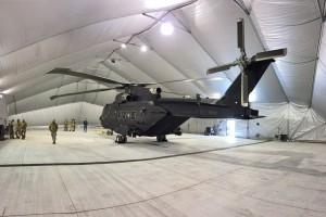 Hangar multifunzionale 12